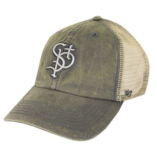 47' Brand Cement Clean Up Hat