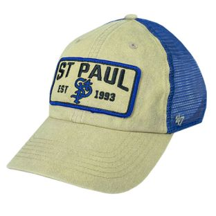47 Brand Gaudet Clean Up Hat