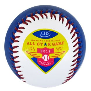 BWM 2019 Alternate All Star Game Baseball