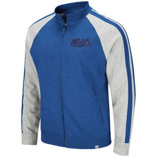 Colosseum Middle Brooks Full ZIp Hood