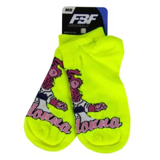 FBF Big Logo Mudonna Socks
