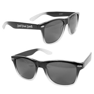Hit Promotions Gradient Malibu Sunglasses