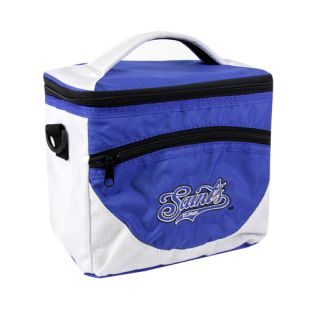 Logo Brand Halftime Lunch Cooler