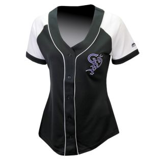 Majestic Women's Fashion Replica Jersey