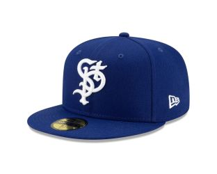 New Era Authentic On-Field 59FIFTY STP Fitted Cap