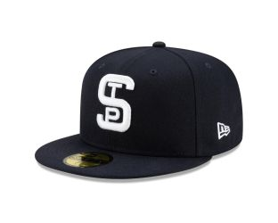New Era On-Field 59FIFTY Alternate STP Fitted Cap