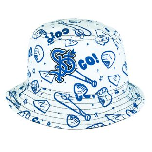 Outdoor Cap Company Toddler Buddy Bucket Hat
