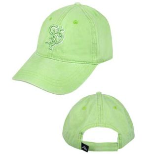 Pacific Headwear Hook Soft Pigment Dyed Hat