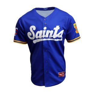 Rawlings Replica Alternate Jersey