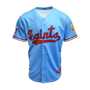 Rawlings Replica Retro Jersey