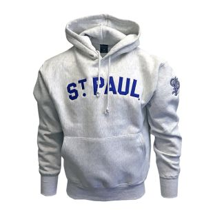Tackle Twill St. Paul STP Hooded Sweatshirt