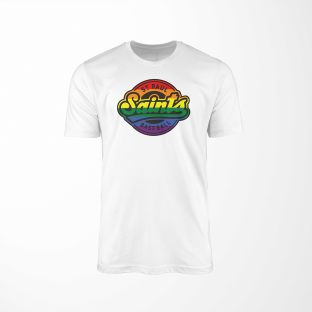 Sublimated Pride T-Shirt