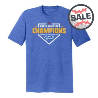 Signature North Division 2019 Champs T-Shirt