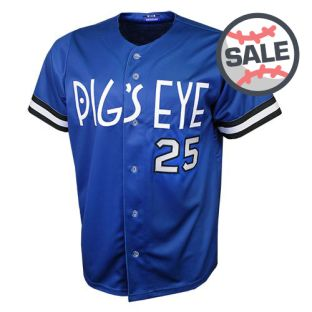 Signature Official Pigseye Team Jersey