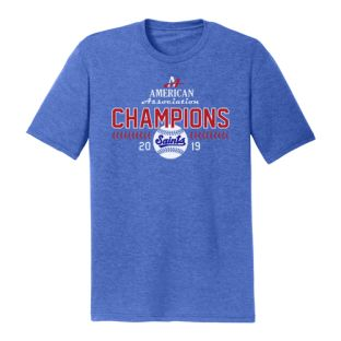 Signature AA 2019 Champs Tri-Blend T-Shirt