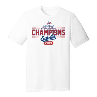 Signature AA 2019 Champ19ns Tri-Blend T-Shirt