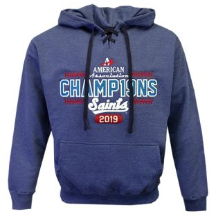 Signature AA 2019 Champions Lace Pullover Hood