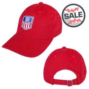 Top Of The World American Collection Hat