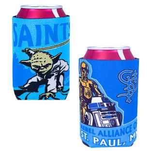 Wincraft Star Wars Neoprene Can Cooler