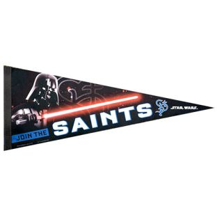 Wincraft Star Wars Darth Vader Pennant