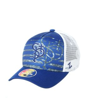 Zephyr Youth Denton Meshback Cap