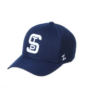 Zephyr Retro STP Adjustable Hat