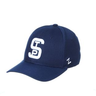 Zephyr Retro STP Fitted Team Hat