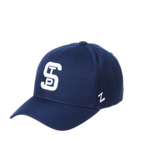 Zephyr Youth Retro STP Adjustable Hat