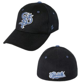 Zephyr Road Fitted Team Hat