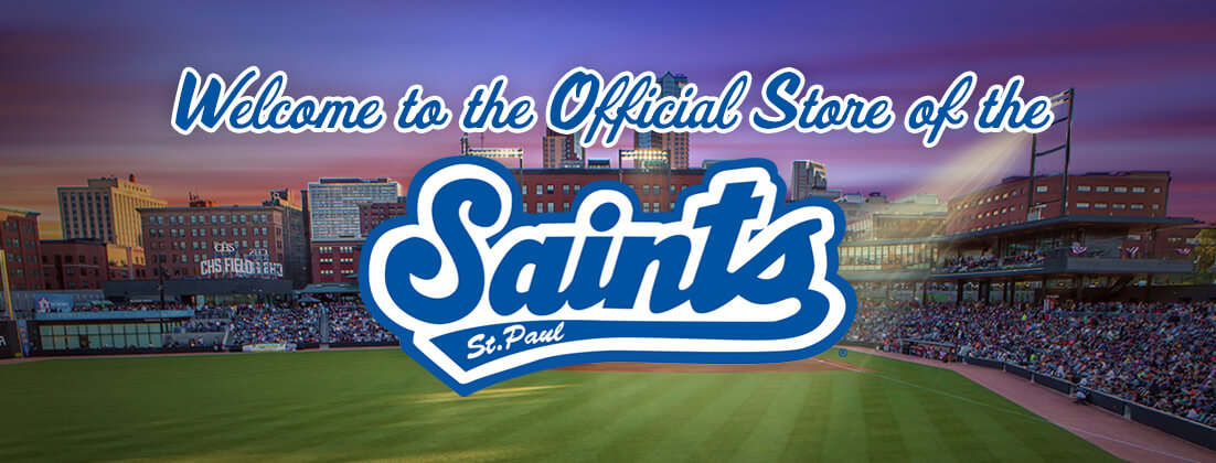 St. Paul Saints Baseball Team Store
